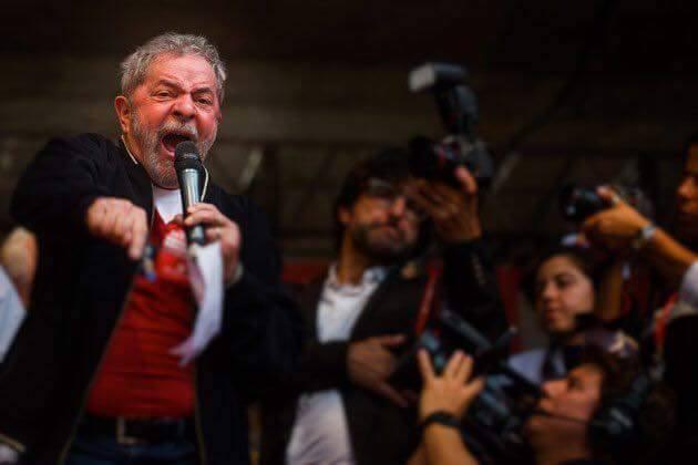 lula indignado - 'Não aguento mais falar disso', afirma Lula sobre investigação