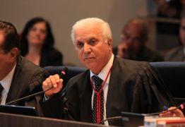 Conta de telefone do TJ vai a quase meio milhão de reais, o que diz o presidente Marcos Cavalcanti ?