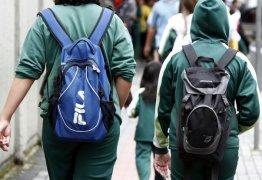 1 a cada 3 escolas de ricos tem nota no Enem abaixo do esperado