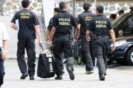 policia federal 300x200 - Documentos da Odebrecht listam mais de 200 políticos e valores recebidos