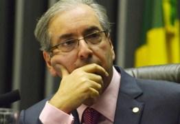 Cunha descarta possibilidade de renunciar seu mandato de deputado