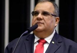 Rômulo tem audiência com ministro e preside seminário do Parlasul contra o trabalho infantil