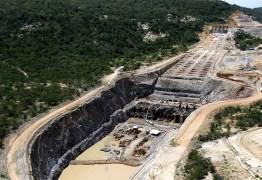TCU: O Brasil pode ficar sem tranposição e sem o rio São Francisco
