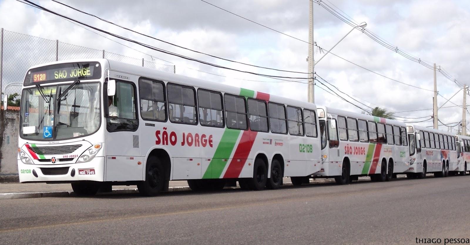 02108 2 - Transporte Coletivo Urbano: Tarifa de Estudante passa de R$ 1,35 para R$ 1,50
