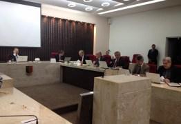 Contas de 2014 de Ricardo Coutinho aprovadas por unanimidade