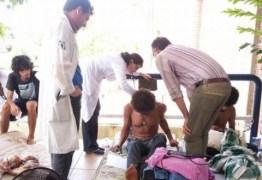 GREVE DE FOME: Após 120h estudante da UFPB desmaia e precisa ser atendido