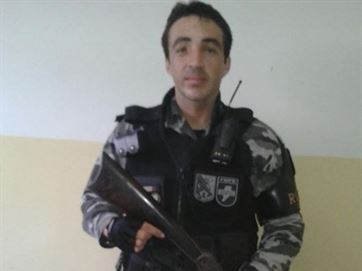 16111836280003622710000 - BAIXA NA PM: Tenente morre após ser baleado durante rondas na Capital