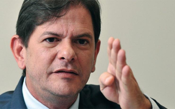 Cid gomes - Irmão de Ciro Gomes ataca Lula e diz que Dilma fechou roubalheira