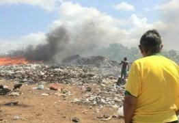 Zenóbio descumpre promessa e lixão vira problema de saúde pública em Guarabira