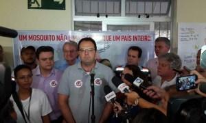 Nelson Barbosa 300x180 - Ministro da Fazenda afirma: recursos para o combate ao Aedes não vão sofrer cortes