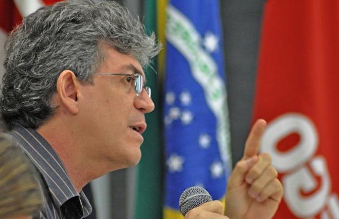 RICARDO COUTINHO - Na mensagem à Assembleia nesta terça-feira, governador vai abordar a crise econômica