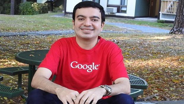 Ved google - Jovem que descobriu falha no Google ganha 12 mil dólares como recompensa