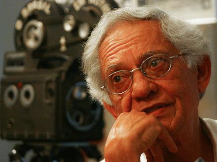 Vladimir Carvalho - Cine Bague do espaço Cultural reabre nessa sexta-feira celebrando cineastas paraibanos