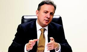 aguinaldo - LÍDER DO PP: Eleição de ontem é anulada e outra está marcada para dia 24, Aguinaldo Ribeiro ainda no páreo