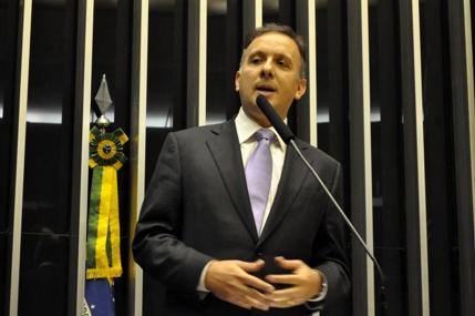 aguinaldocamara - Aguinaldo Ribeiro sugere que governo Dilma convoque Conselho da República