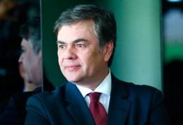 Cássio acusa o PT de tentar atrasar escolha do presidente da Comissão de Impeachment