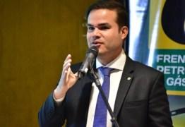 ELEIÇÃO DE LÍDER PP: Aguinaldo abre mão de disputar 2º turno; Caca é favorito contra Esperidião
