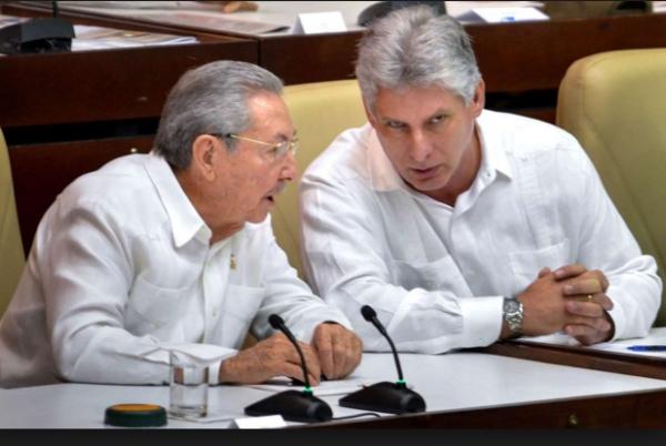 dias - Fidel e Raul já escolheram sucessor em Cuba