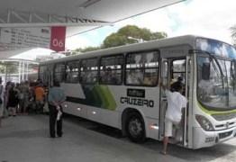 Tarifas de ônibus intermunicipais têm reajuste valendo a partir deste domingo