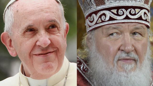 image29 - EM CUBA: Papa Francisco tem reunião histórica com Patriarca Ortodoxo