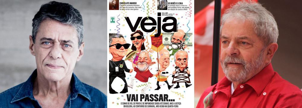 image6 - Revista usa letra de Chico Buarque para atacar Lula