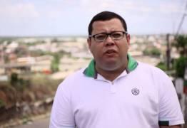 Léo Micena dispara e diz que PSB de Bayeux não tem condição moral de pedir mais uma chance ao povo