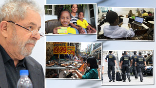 lula hoffman - 'Lula, o grande problema do Brasil' - Por Gleisi Hoffman