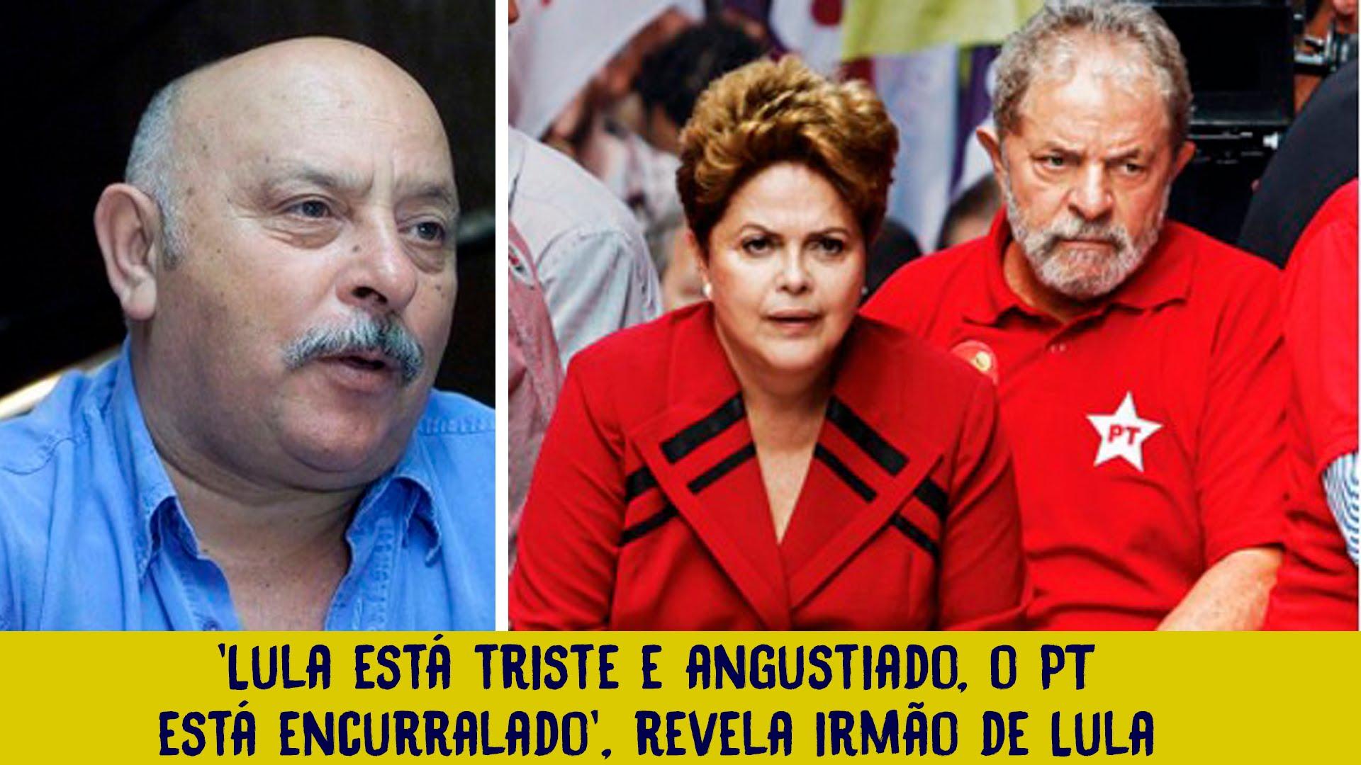 maxresdefault 2 - DESGASTE DE LULA: Dilma ordena defesa do antecessor