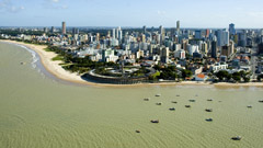 pesquisaturismo1 - Mais de 94% dos turistas pretendem retornar à Paraíba, aponta Fecomércio