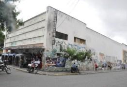 Decisão do Iphaep inviabiliza revitalização do Cine Capitólio e município perde investidores
