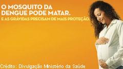 zica - Sistema CNS - Sesc - Senac participa de mobilização contra o mosquito da zica