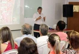 O BESSA FESTEJA O PARQUE PARAHYBA: João Azevedo diz que mais qualidade de vida dos moradores é a meta