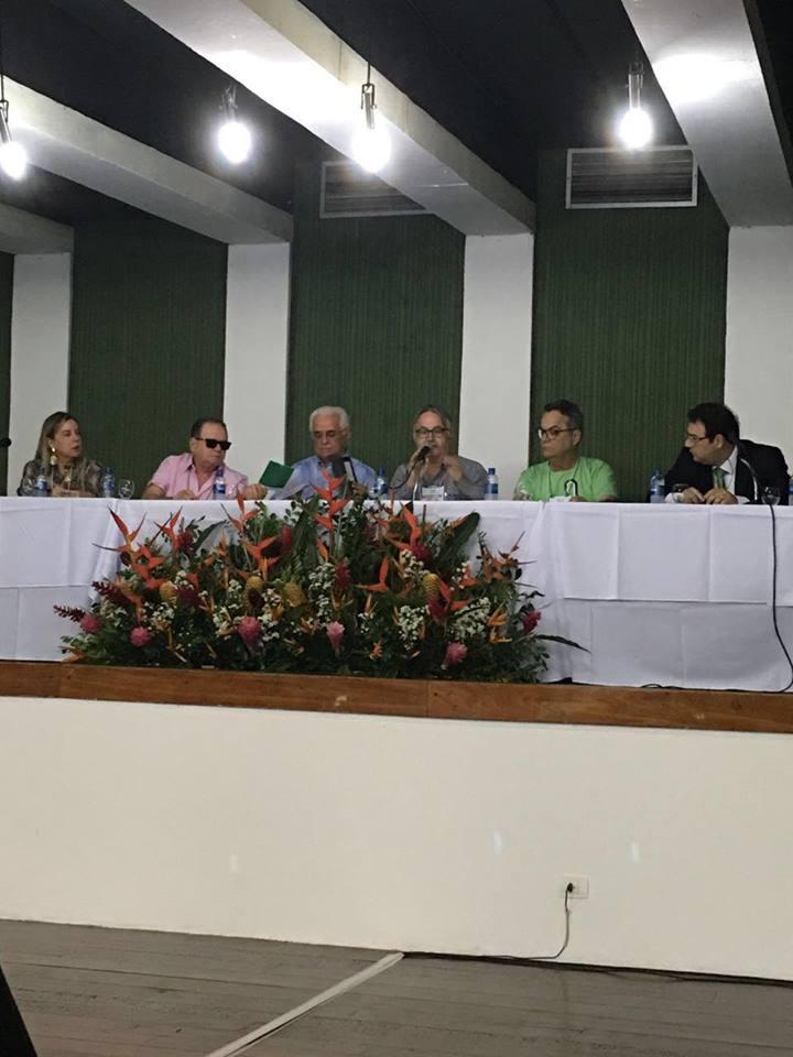 12421541 1056513197738179 519842500 n - COMEÇOU: Médicos escolhem dirigentes da Unimed-JP hoje no Hotel Tambaú