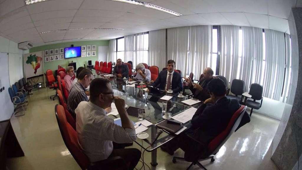 12822949 1049911878398311 1475963962 o - Reunião em Recife propõe política pública de energia solar para Semiárido