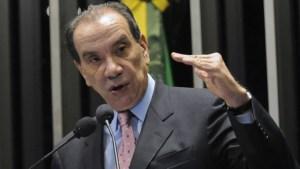 Aloysio Nunes 300x169 - Aloysio Nunes afirma que Brasil não apoiará intervenção militar na Venezuela