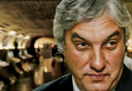 Delcídio do Amaral diz não reconhecer documentos sobre delação premiada