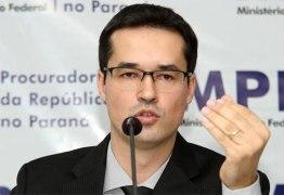 'PANELINHA': Conselho Nacional do Ministério Público abrirá processo contra Dallagnol após fala criticando ministros do STF