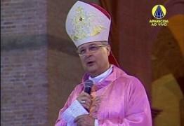 Futuro arcebispo de Diamantina comenta polêmicas e fala sobre homilia associada a Lula