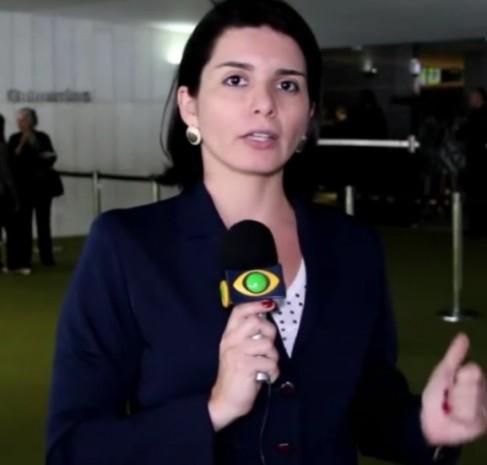 FERNANDA MARTINELLI - Paraibana estreia como correspondente de Rádio no RN interligada com 16 emissoras
