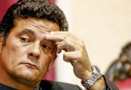 Operadora informou juiz Sergio Moro sobre grampo em escritório de advocacia