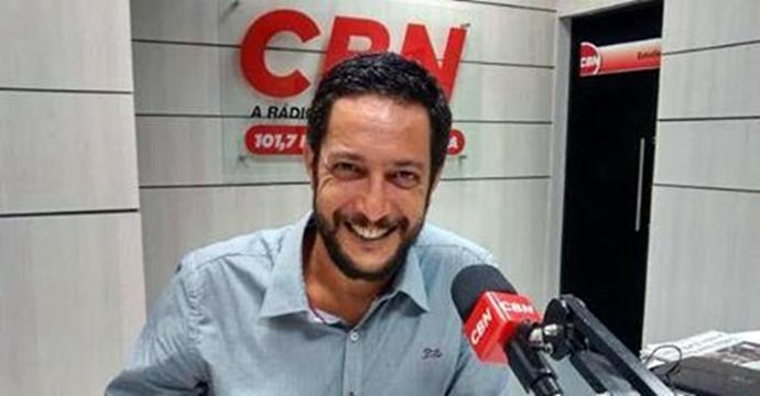 José Henrique Artigas - CENSURA: Paraibano critica Sérgio Moro e poderá responder juridicamente por isso
