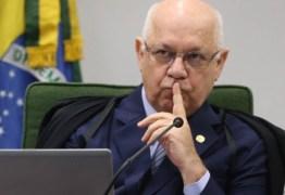 LÁ VEM MAIS BOMBA: Teori homologa delação de Fábio Cleto, ex-vice-presidente da Caixa