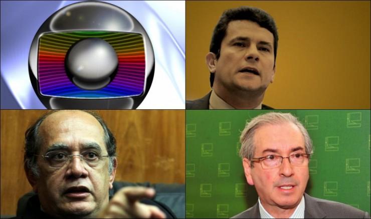 aliancadopoder 740x437 - JN promove massacre contra Lula: a guerra total da Globo pra exterminar a esquerda - Por Carlos Eduardo