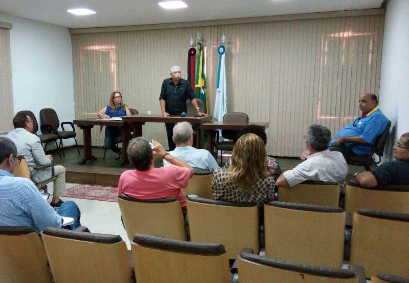 api discussao - Associação Paraibana de Imprensa é contra impeachment da presidenta