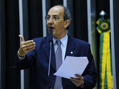 arnaldo jordy - Deputado defende Luiz Couto de acusações sobre relação com a Lava Jato