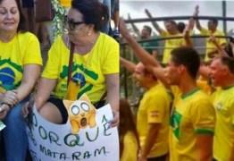 A revolta às avessas, ou: os ricos indignados no Brasil –  Por William Nazaki
