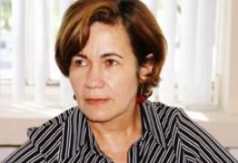 """""""Por mais que seja o desejo da direita, o PT não vai desaparecer"""", diz Giucélia Figueiredo"""