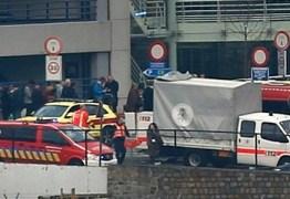 MORTOS E FERIDOS: Explosões em aeroporto e metrô deixam vítimas e Bélgica em alerta – VEJA VÍDEOS