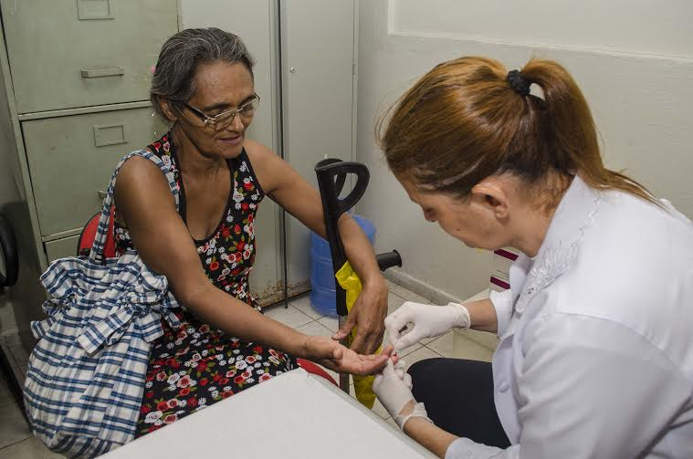 exame santa rita - Prefeitura de Santa Rita disponibiliza testes rápidos de HIV, Sífilis e Hepatite