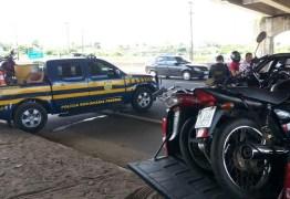 PRF aponta redução de 55% de acidentes em rodovias federais durante feriado da Páscoa